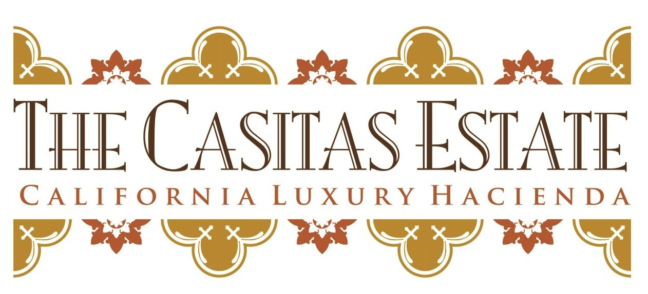 The Casitas Estate | San Luis Obispo Wedding Venue | California Luxury Hacienda