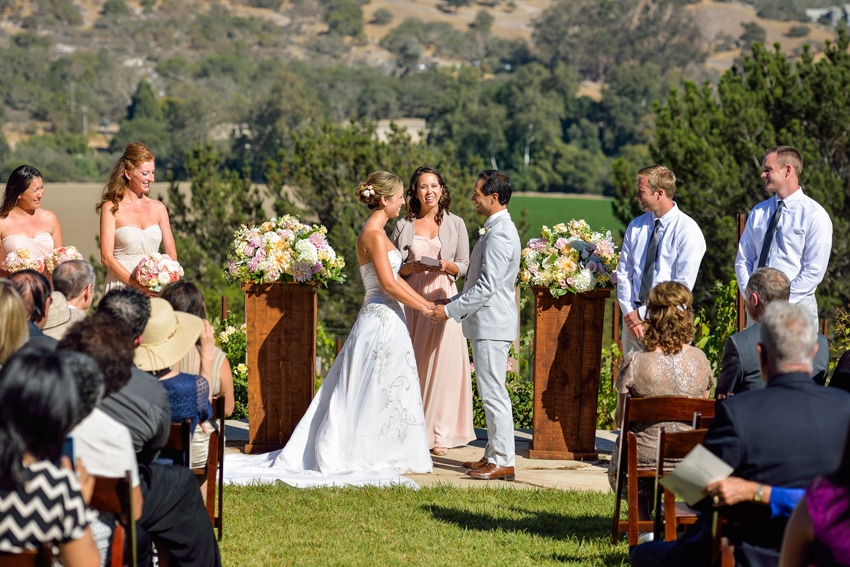 Jamie & Geoff | The Casitas Estate San Luis Obispo Wedding