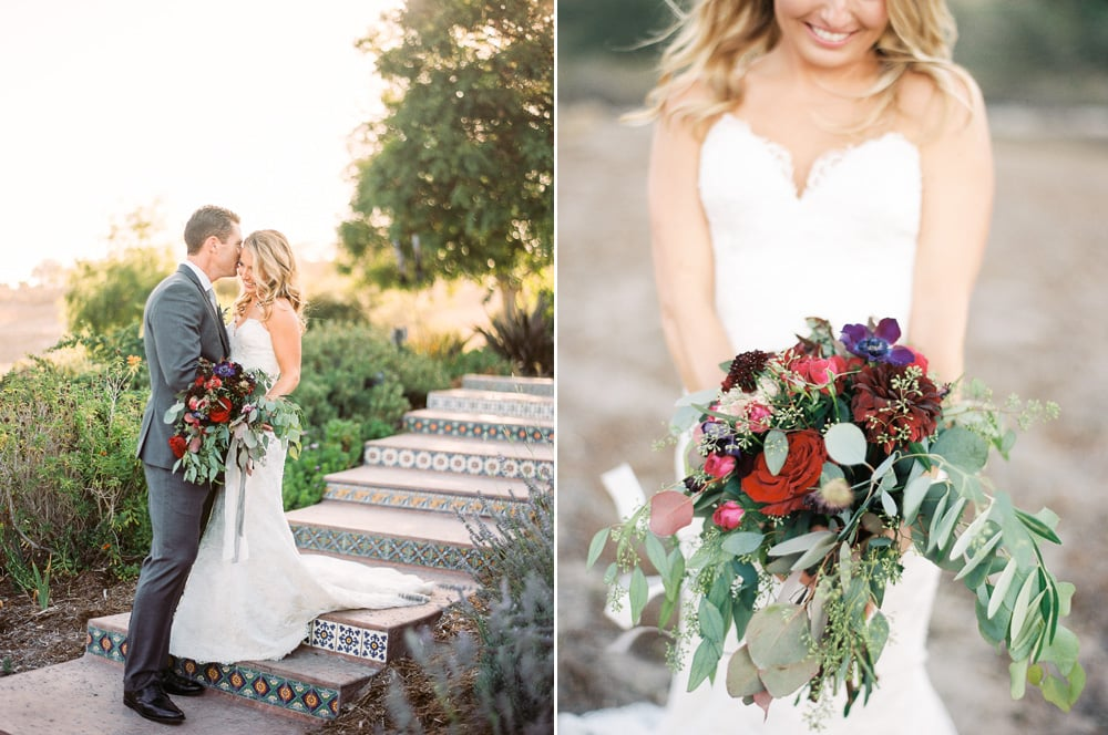 Casitas Estate wedding