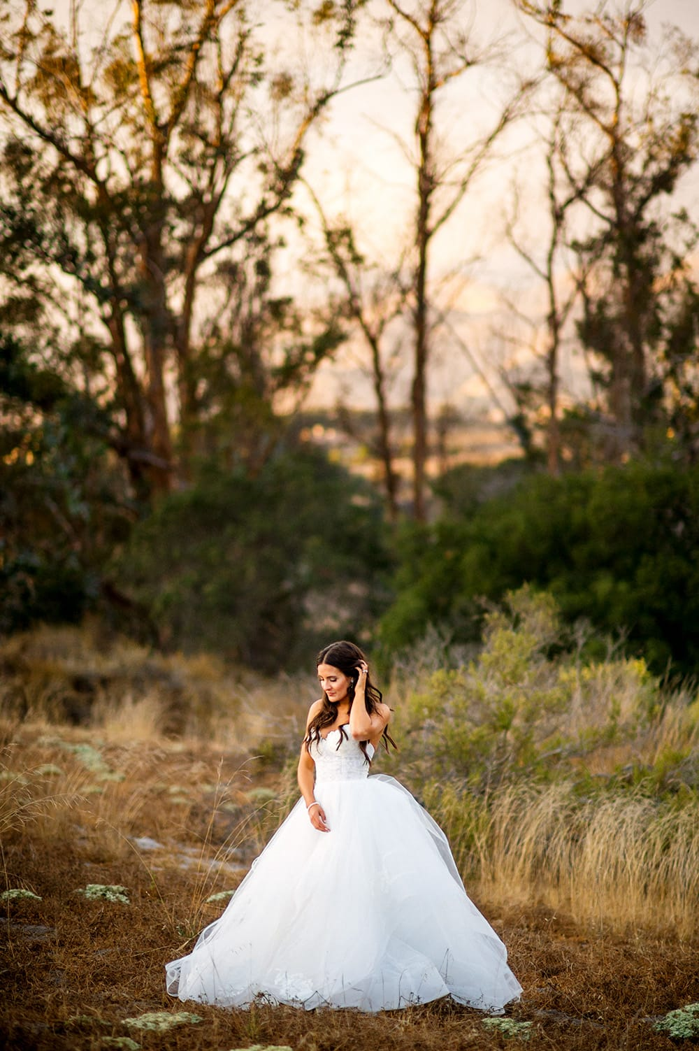 San Luis Obispo Wedding Photographer - Bluephoto Wedding Photography