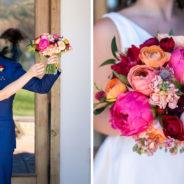 Vibrant wedding at Casitas Estate | San Luis Obispo Wedding